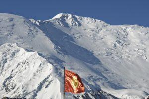 Τι συμβαίνει στο Κιργιστάν;