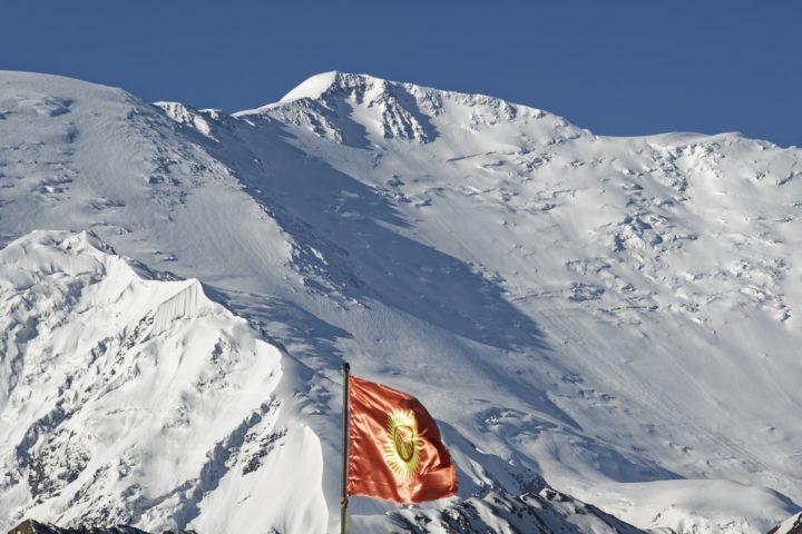 ¿Qué pasa en Kirguistán?