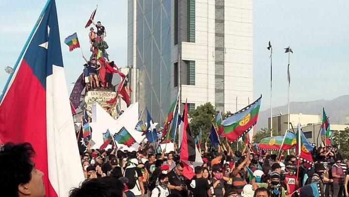 Ojos sobre Chile: violencia policial y responsabilidad de mando durante el estallido social