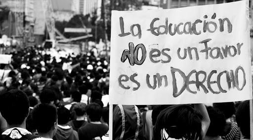 El Derecho Humano a la Educación: Las luchas como puente de convergencia de la diversidad juvenil latinoamericana