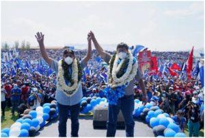 Elecciones generales en Bolivia: Victoria popular o golpe de Estado