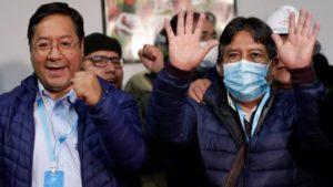 El triunfo del pueblo boliviano y el rechazo de los golpistas a los resultados