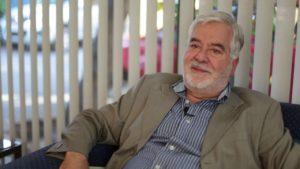 #FREEASSANGE: Témoignage vidéo de Juan Pablo Cárdenas, Prix national du journalisme du Chili