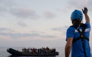 L'isolamento nelle navi quarantena è prassi illegale e razzista