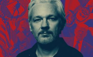 Caso Assange: Estados Unidos contra el derecho a la información
