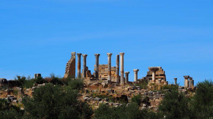 Objetos de arte marroquí son devueltos por Francia