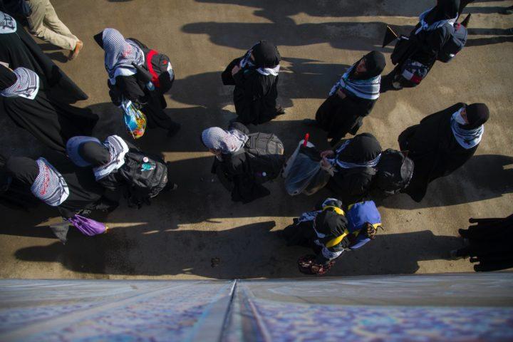 Irans #MeToo Bewegung stellt das Patriarchat und westliche Stereotypen in Frage
