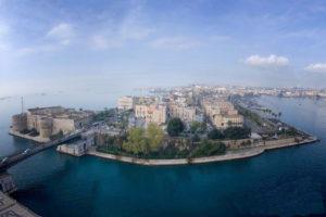 Taranto Comune per la pace, un percorso tra ecologia ambientale e delle relazioni