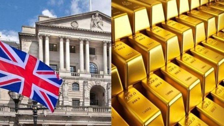 Corte d'Appello del Regno Unito si pronuncia per la consegna dell'oro venezuelano al governo Maduro