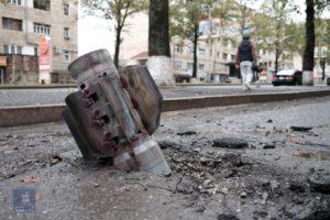 """Karabağ: """"Hepimiz kaybediyoruz"""""""