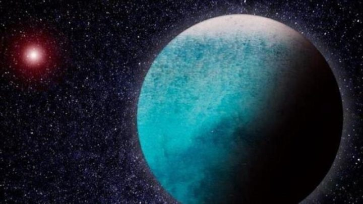 Estudio: Detectan exoplaneta que podría tener océano de agua
