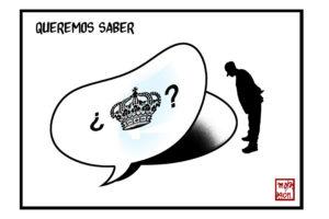 España: ¿Monarquía o República? 1.965 donantes financian la mayor encuesta sobre la monarquía española