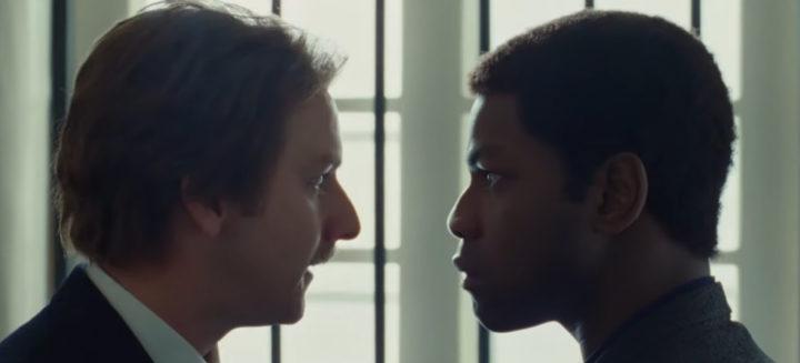 """Festa Cinema Roma 2020. """"Small Axe – Red white and blue"""" di Steve McQueen, grande film dedicato a George Floyd"""