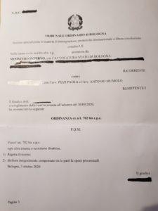 Decreti sicurezza e residenza anagrafica. Si conclude 3-0 lo scontro giudiziario tra Avvocato di strada e Salvini