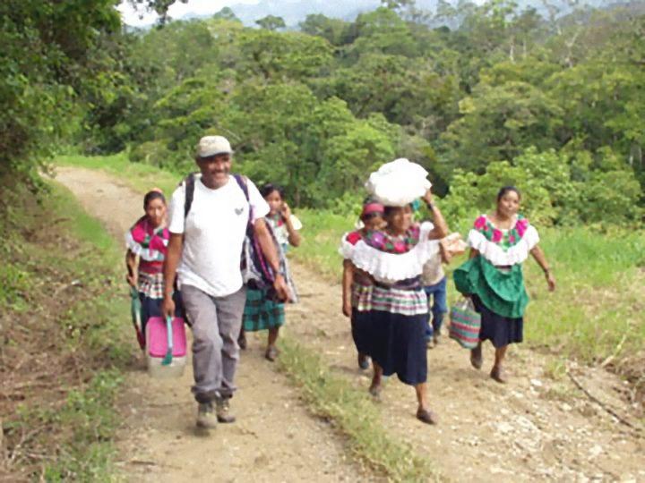 Intervista a Juan Manuel Canales, medico delle comunità zapatiste del Chiapas