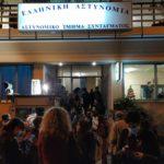 Κοινή ανακοίνωση φεμινιστικών συλλογικοτήτων και γυναικείων οργανώσεων για τις συλλήψεις φεμινιστριών την 25ηΝ
