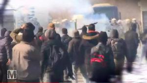 Erschütternde Gewalt an den EU-Außengrenzen durch illegale Pushbacks