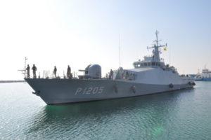 Berlins Beitrag zur Destabilisierung des Mittelmeers