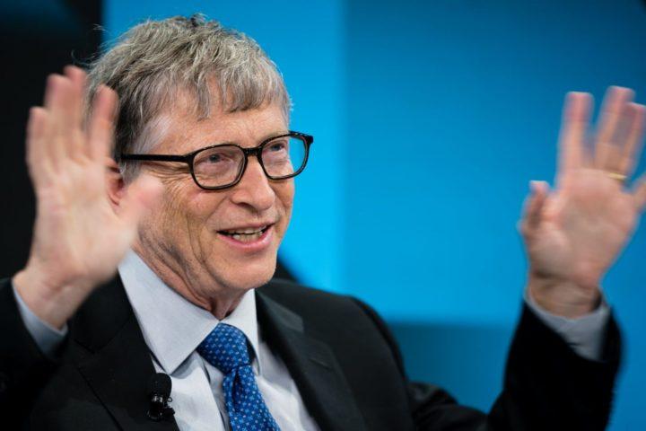 L'Imperi de Gates: o com el filantrocapitalisme està perjudicant el desenvolupament sostenible