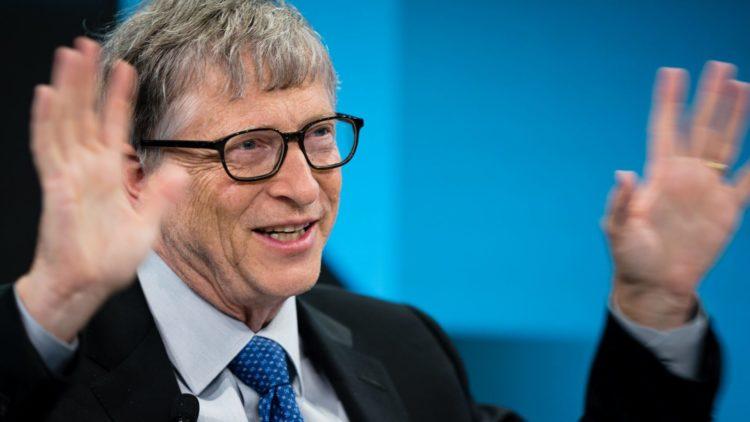 Das Gates-Imperium: Wie der Philanthropie-Kapitalismus der nachhaltigen Entwicklung schadet