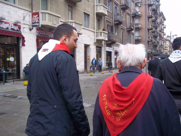 Gino Scanferlato partigiano Gigi 2