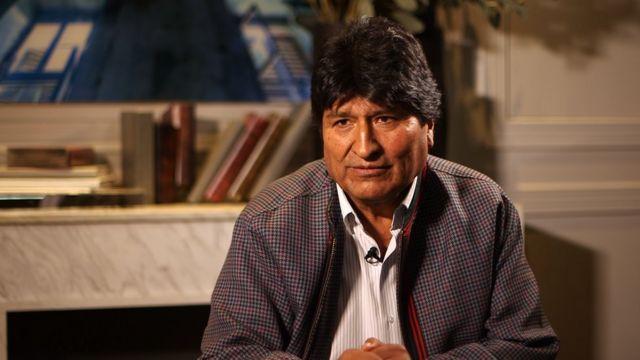 Evo Morales convocó al Primer Encuentro Regional por una América Plurinacional este 17 de noviembre en Cochabamba