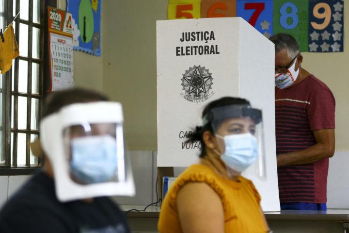 Elecciones municipales en Brasil: São Paulo y Rio de Janeiro irían a ballotage