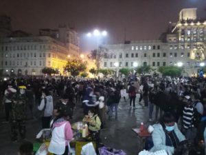 """La Generación Equivocada que apretó el """"reset"""" en Perú"""