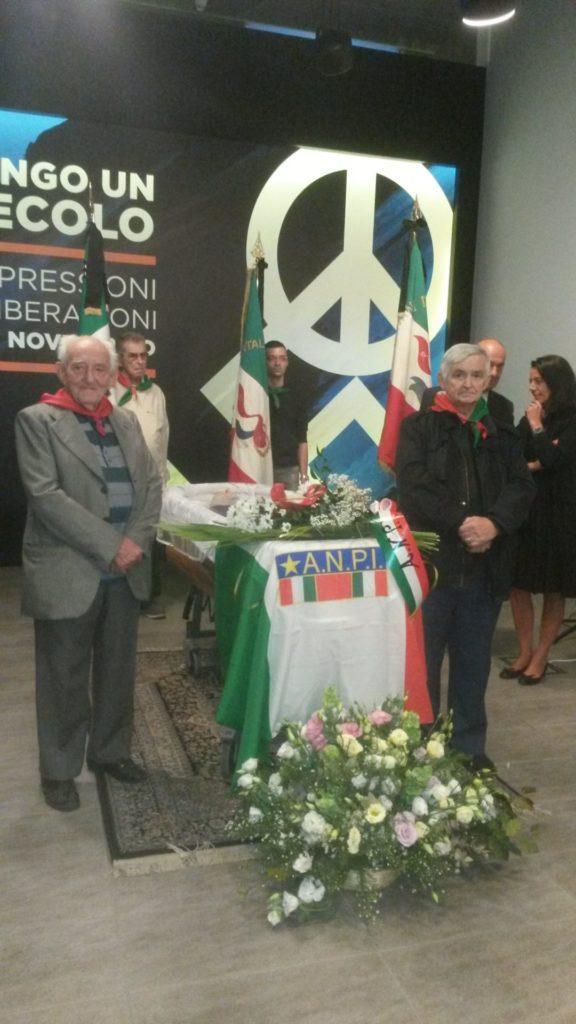 Gino Scanferlato partigiano Gigi 9