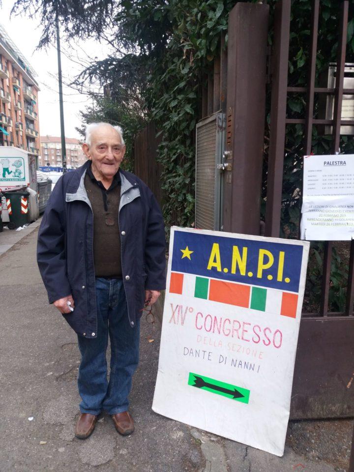 Gino Scanferlato partigiano Gigi 10