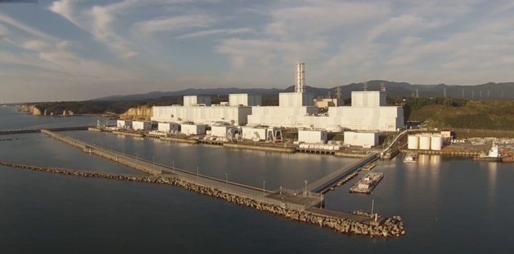 Dumping Fukushima's Water into the Ocean… Seriously?