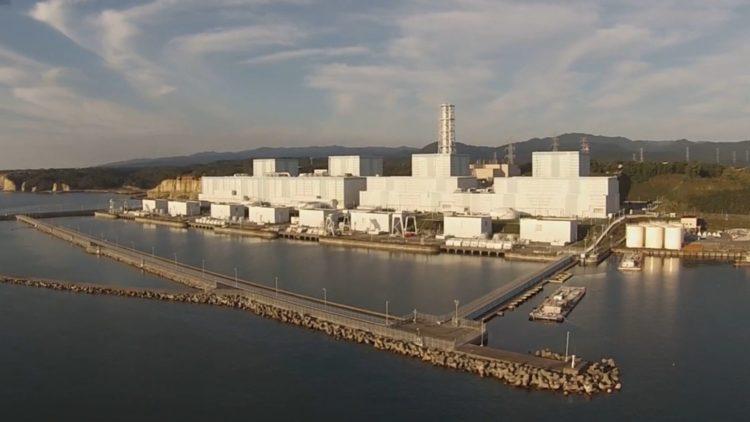 Fukushima-Wasser in den Ozean entsorgen ... Ernsthaft?