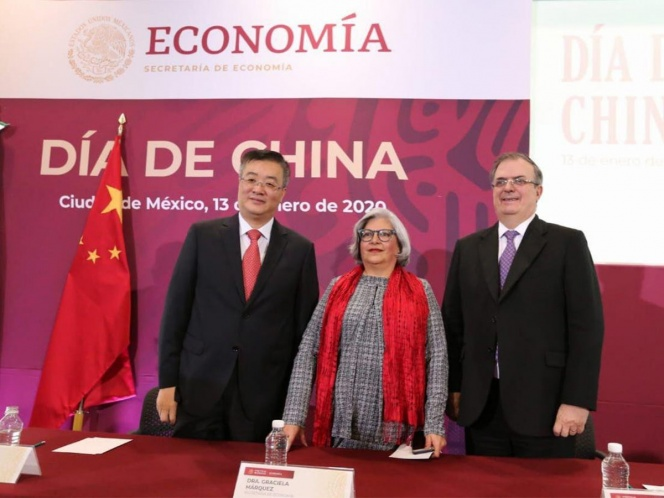 China Is Working to Expand Its Ties to Latin America