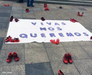 APDHA visibiliza el 25N los colectivos de mujeres contra los que se ejerce una especial violencia