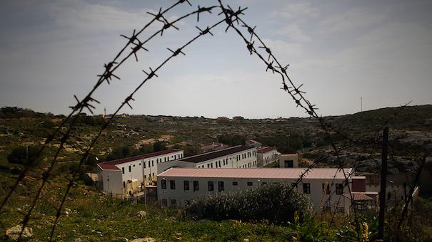 Brutte notizie da Lampedusa