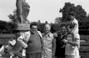 During the Cold War, Latin American intellectuals found solace in communist Prague