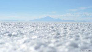German industry hopes to lift Bolivia's lithium treasure