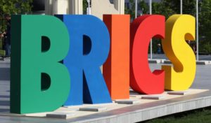 Russia Will Host XII BRICS Summit on 17 November