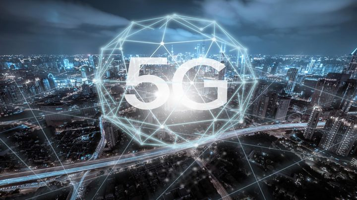 Interview on 5G with Prof. Zhang of the China Telecommunications Research Institute