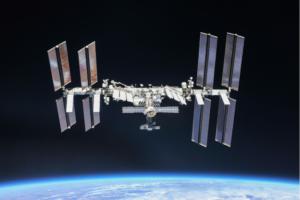 20 Jahre Internationale Raumstation ISS