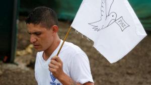 Wir dokumentieren: Friedensprozess droht zu scheitern