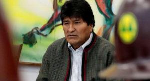 Wichtigster Anklagepunkt gegen Morales fallen gelassen