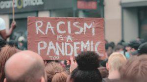 Umweltrassismus und Klimawandel: Warum Diskriminierung auf dieser Welt keinen Platz hat!