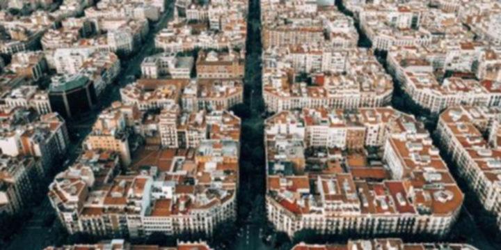 In Barcelona entsteht eine der grössten Fussgängerzonen Europas