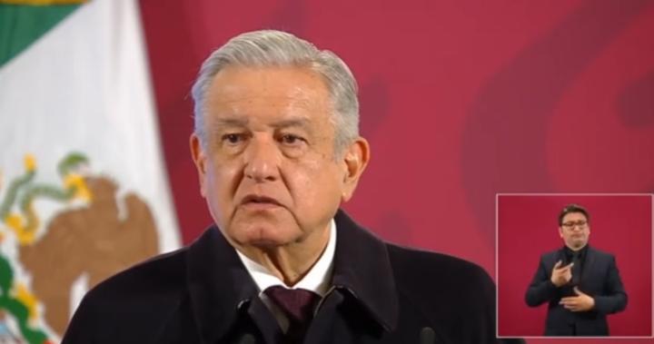 López Obrador presenta guía ética para la transformación de México