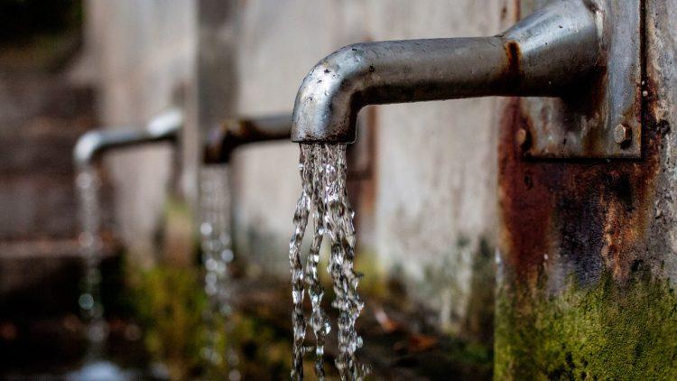"""Wasser als """"die ultimative Handelsware"""" kann jetzt an der Börse gehandelt werden"""