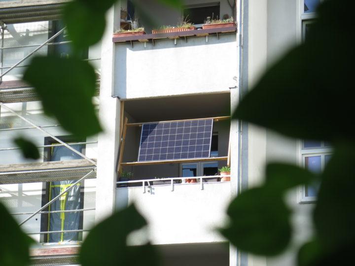 Wie kann ich einen Beitrag zur Energiewende leisten und Energieriese werden?