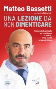 Bassetti e la lezione dei medici in prima linea