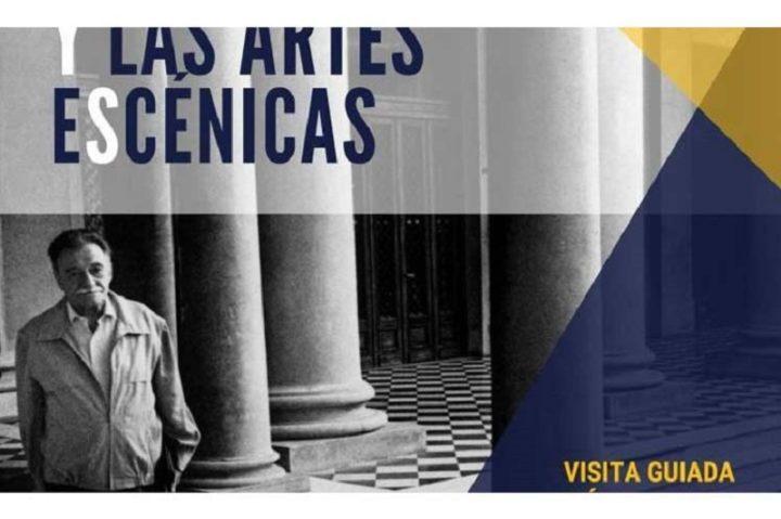 Resaltan en Uruguay al dramaturgo Mario Benedetti