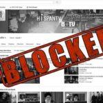 H Google έκλεισε ξανά το ιρανικό HispanTV